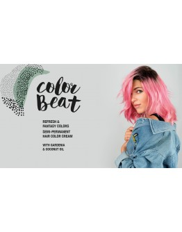 COLOR BEAT hair color mask