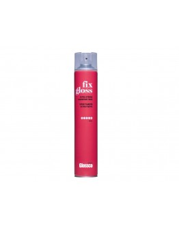 FIX GLOSS EXTRA STRONG